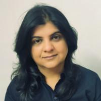Geeta Gurnani