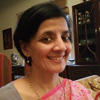 Anita S Guha