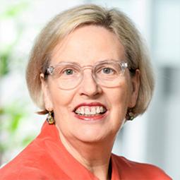 Annette Dixon, World Bank