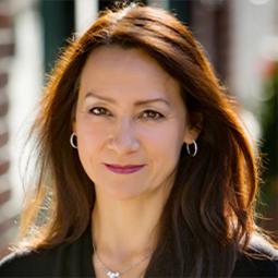 Sandra L. Rivera - Intel