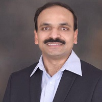 Dr S V Kiran