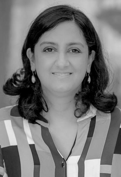 Nadia Mohamad