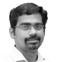Arun Satyan