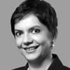 Dr. Rajeshreee (Gina) Parekh