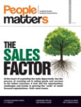 The Sales Factor