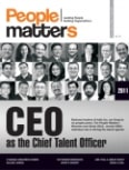 CEO as the Chief Talent Officer