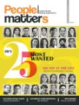 HR's 25 Most Wanted: Are you in the list?