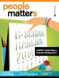 NHRDN - People Matters B-School Ranking