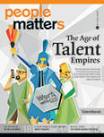 The Age of Talent Empires