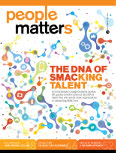 The DNA of SMACKING Talent