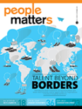 TALENT BEYOND BORDERS