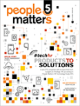 #techhr PRODUCTS TO SOLUTIONS