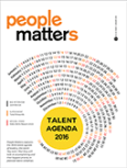 Talent Agenda 2016
