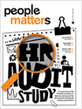 HR AUDIT STUDY