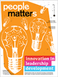 Innovation in Leadership Development