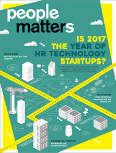 Is 2017 the year of HR Technology startups?