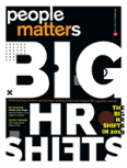 The Big HR Shifts in 2019