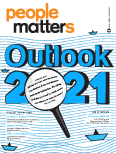 January 2021 Issue: Outlook 2021