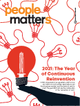 2021: The Year of Continuous Reinvention