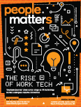 The Rise of Work Tech