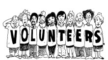 Voluntary community service with corporate strategy a win-win approach