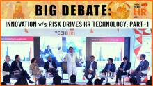 Big Debate - Who holds the power, Innovation or Risk: Part 1