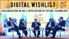 Digital Wishlist: HR's expectation of future technology