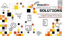 Products to Solutions: A People Matters HR Technology Study