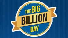 #TheBigBillionDays & other Big, Hairy, Audacious Goals