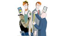 Millennials & the art of talent retention: The Five Big Factors