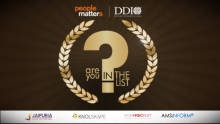 Are You In The List 2015 Curtain Raiser