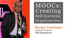 MOOCs: Creating Learning Organizations