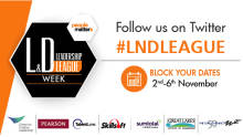 L&D League Week Day 3: Tweetchat on Co-creating strategic learning