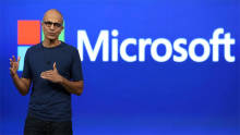 Microsoft's Nadella on time, productivity & empowerment