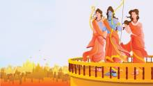5 Subtle Lessons from Ramayana for HR and Management