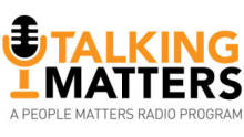 Talking Matters: Radio program with Yogi Sriram