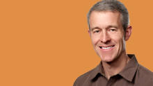 Jeff Williams is Apple's new Chief Operating Officer
