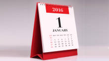 Getting ready for 2016 - New Year resolutions for CHROs