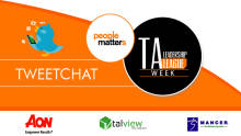 TA Leadership League Week Tweetchat - Encouraging Diversity through TA