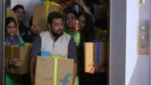 These Good Samaritan employees at Flipkart will inspire you