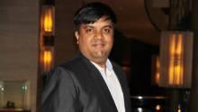 I have an entrepreneurial personality: Abhinav