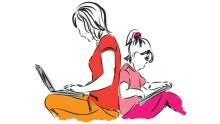 Myth debunked: Working moms raise champion kids