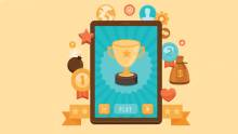 Using games to personalize the future of learning