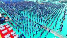 Capgemini employees set Guinness Record