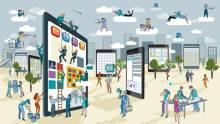 7 characteristics of a digital mindset