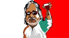 In good spirit: Vijay Mallya accepts Diageo's terms, quits USL