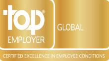 Global top employer crown goes to TCS
