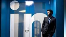 LinkedIn CEO forgoes $14 million stock bonus, gives it to staff