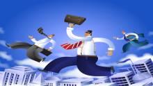 Agile HR: Let's Run Faster & Stronger
