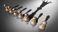How switching leadership parameters can help take better decisions